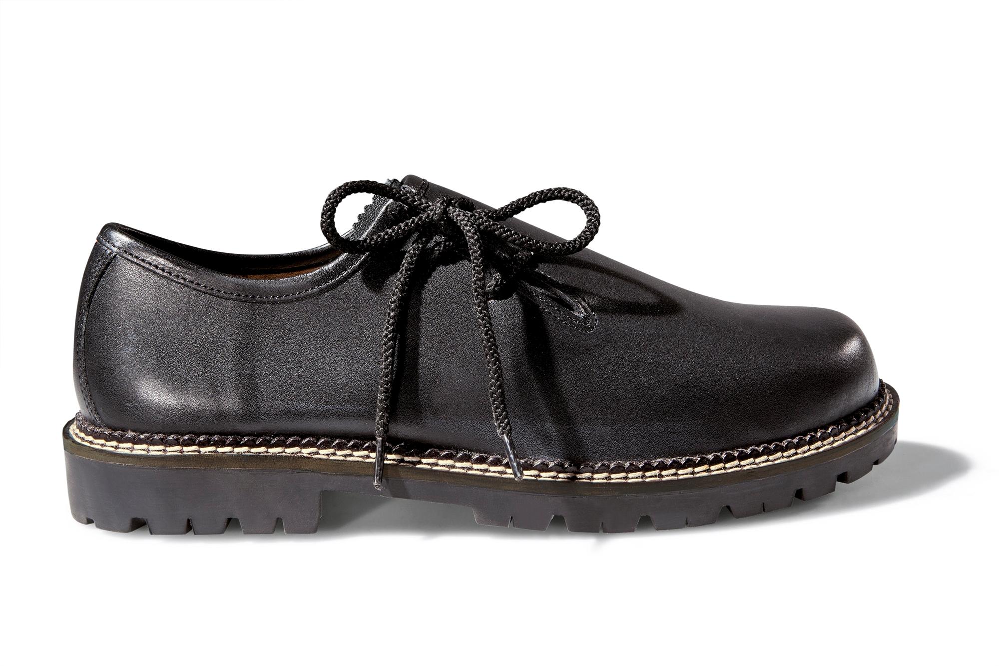 tyroler sko