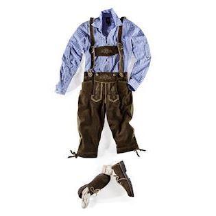 0817ac73f04d Tyrolerbutikken - Originalt tyrolertøj